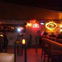 Photo taken at Göz Lounge by Recep G. on 7/15/2014