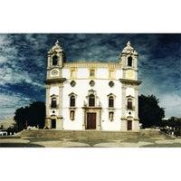 Photo taken at Igreja de Nossa Senhora do Carmo by Denis S. on 9/19/2014
