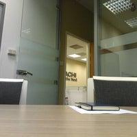 Снимок сделан в Hitachi Data Systems пользователем Denis S. 10/16/2012