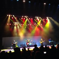 Photo taken at Maryhill Winery & Amphitheater by Ken R. on 9/18/2016
