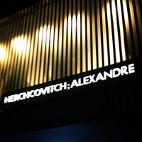 Photo taken at Herchcovitch; Alexandre by Andrey T. on 10/5/2012