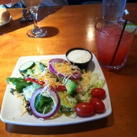 Photo taken at Rockbass Grill by Sherry M. on 10/9/2012