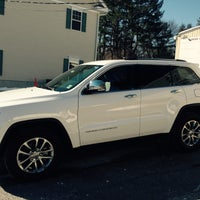 Photo taken at ABH Car Wash and Detail by ABH Car Wash and Detail on 2/18/2015