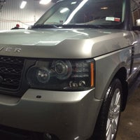 Photo taken at ABH Car Wash and Detail by ABH Car Wash and Detail on 3/26/2015