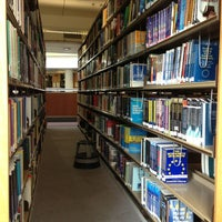 Photo taken at Boots Library by Will Zh on 5/22/2013