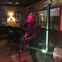 Photo taken at The Blarney Stone by Cailin W. on 1/17/2016