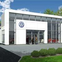 Photo taken at Fuccillo Volkswagen Of Schenectady by Fuccillo Volkswagen Of Schenectady on 10/3/2013