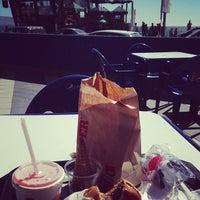 Foto tomada en Burger King por Matías Eduardo E. el 11/2/2013