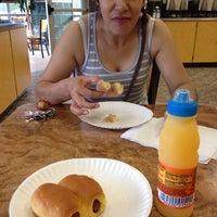 Photo taken at Yogurberry by Adilene B. on 6/5/2014