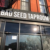 Photo taken at Bad Seed by Raymond P. on 10/19/2017
