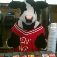 Photo taken at Chick-fil-A by Norm V. on 5/23/2013