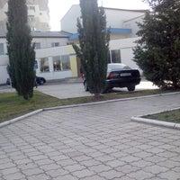 Photo taken at Гагаринский РОУМВД в г. Севастополе by Сардина В С. on 10/25/2013