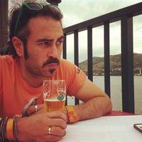 Photo taken at Hotel Kazbek restaurant & bar by rosie (. on 5/22/2013