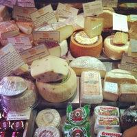 Photo taken at Barbarini Mercato by rosie (. on 10/14/2012