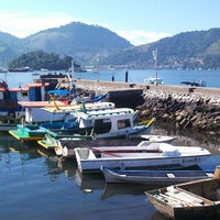 Photo taken at Angra dos Reis by Maike S. on 5/24/2014