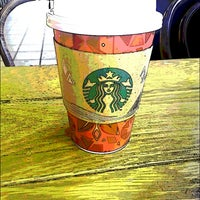 Photo taken at Starbucks by Bonnie P. on 11/14/2013