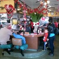 Photo taken at Chalio Birrieria Mexican Restaurant by pedro g. on 2/14/2013