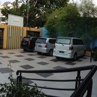 Photo taken at Sinar Dharma School by Elvira _. on 10/3/2013