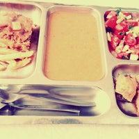8/26/2014 tarihinde Hilal K.ziyaretçi tarafından UÜ Yemekhanesi'de çekilen fotoğraf