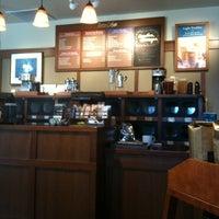 Photo taken at Peet's Coffee & Tea by Stu R. on 10/7/2012