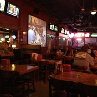Photo taken at Sidelines Sports Grille by Chris B. on 11/21/2012