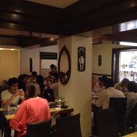 Photo taken at 雲之泰 Yunnan & Thai Food by Liu s. on 6/1/2014
