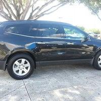 ... Photo Taken At AutoNation Chevrolet Pembroke Pines By Annie W. On  10/20/ ...