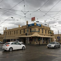 Photo taken at Moreland Hotel by Al on 3/27/2017