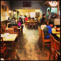Photo taken at Phnom Penh Noodle House by John L. on 10/20/2013