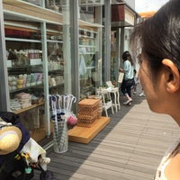 Photo taken at NATURAL KITCHEN & (ナチュラルキッチン &) 自由が丘店 by 博之 高. on 5/23/2014