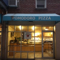 Photo taken at Pomodoro Pizza by TROY CLIFFORD H. on 11/5/2013