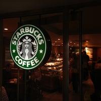 Photo taken at Starbucks by Ben W. on 4/25/2013