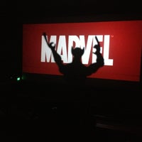 Photo taken at Cineplanet by Andres C. on 8/11/2013