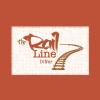 Photo taken at The Rail Line Diner by The Rail Line Diner on 5/27/2015