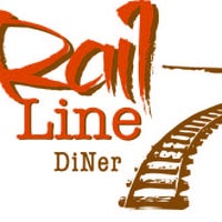 Photo taken at The Rail Line Diner by The Rail Line Diner on 10/2/2013
