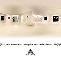 Photo taken at Mine Sanat Galerisi by Mine Sanat Galerisi on 12/28/2013