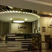 11/4/2014 tarihinde Coskun K.ziyaretçi tarafından Lavin Otel'de çekilen fotoğraf