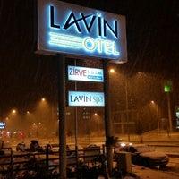 1/12/2015 tarihinde Coskun K.ziyaretçi tarafından Lavin Otel'de çekilen fotoğraf