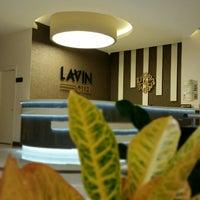 8/15/2014 tarihinde Coskun K.ziyaretçi tarafından Lavin Otel'de çekilen fotoğraf
