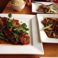 Photo taken at Cafe Linda's by Akira H. on 10/6/2012