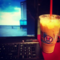 Photo taken at Dunkin' Donuts by Chris A. on 11/17/2012