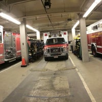 Photo taken at Baldwin Fire Dept - HQ by Chris A. on 2/23/2014