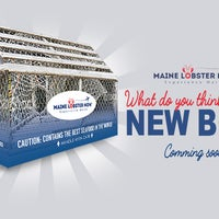 Photo taken at Maine Lobster Now by Julian K. on 8/16/2016