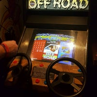 Photo taken at 16-Bit Bar+Arcade by Amy K. on 1/24/2017