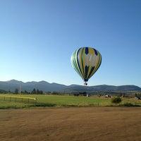 Photo taken at Fraser Valley Sports Complex by Karen G. on 8/19/2013