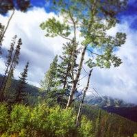 Photo taken at CR 128 Denver Waterboard Road by Karen G. on 9/10/2014
