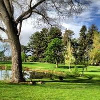 Foto tomada en Washington Park por Karen G. el 5/19/2013