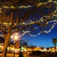 5/11/2013에 Karen G.님이 Highland Square에서 찍은 사진