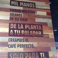 Photo taken at Café Barista by Gerald K. on 10/19/2013
