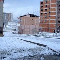 Photo taken at Odunpazarı Caddesi by Doğan C. on 12/11/2013